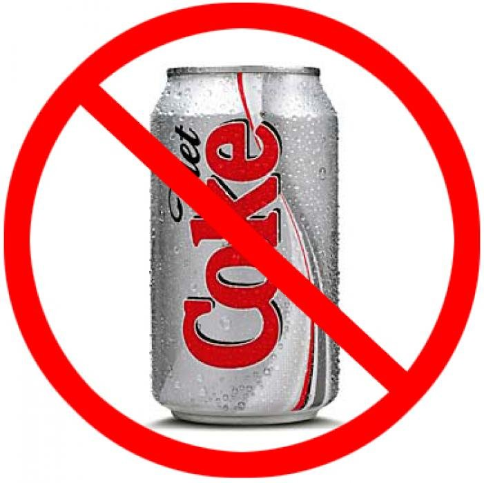 Project Body Smart | Do Diet soft drinks make you Fat, or ...